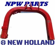 New Holland Hm236 Disc Mower Frame 3 Point Hitch 87350451