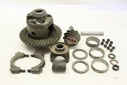 Nos Chevrolet Truck Rear Differential Ring Pinion Gear Carrier Assembly 471879