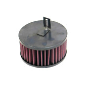 High Flow Air Filter For 1982 Honda Xr500r Offroad Motorcycle Kandn Ha-1000