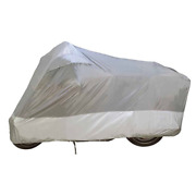 Ultralite Motorcycle Cover1987 Harley Davidson Xlh883dlx Sportster 883 Deluxe