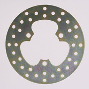 Oe Replacement Brake Rotor1995 Triumph Tiger Ebc Brakes Md644rs