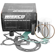 Top End Kit For 1984 Kawasaki Zx1100 Gpz Street Motorcycle Wiseco K1173