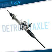 Power Steering Rack And Pinion For 2007 - 2014 Gmc Yukon Chevy Tahoe Avalanche