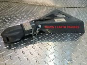 New Bulldog 2-5/16 A-frame Trailer Coupler 12.5k 12500 Low Latch 4b8l