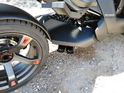 Can-am Ryker Exhaust System
