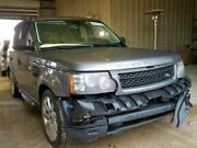 Trunk/hatch/tailgate Privacy Tint Glass Fits 10-11 Range Rover Sport 1828696