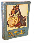 Roebuck Sears / First Norman Rockwell Cover Sears Roebuck And Company Catalog No
