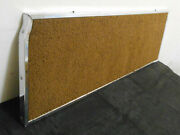 65 66 1967 1968 1969 1970 Mustang Gt Mach 1 Shelby Fastback Fold Down Seat Panel