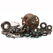 Complete Engine Rebuild Kit In A Box2006 Honda Crf450r Wrench Rabbit Wr101-027