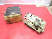 1955 First Type Chevy Left Front 4631671 Door Lock Assembly Nos