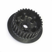 Inner Clutch Hub For 2011 Yamaha Wr250f Offroad Motorcycle Wiseco Wpp4007