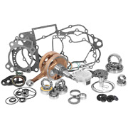Complete Engine Rebuild Kit In A Box1988 Honda Cr500r Wrench Rabbit Wr101-123