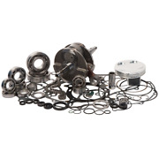 Complete Engine Rebuild Kit In A Box2014 Honda Crf450r Wrench Rabbit Wr101-150