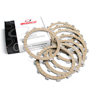 Complete Clutch Kit For 1991 Honda Cr80r Offroad Motorcycle Wiseco Cpk001