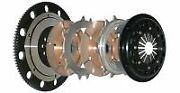 Competition Clutch Twin Disc Clutch Kit For 2002-2008 Acura Rsx 2.0l Type S