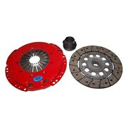 South Bend Clutch Stage 3 Daily Clutch Kit For 2014 Volkswagen Golf 2.0t Mk7