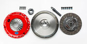 South Bend St3 Daily Clutch Kit For 00-06 Vw Golf Mk4 Gti 1.8t