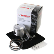 Piston Kit For 1996 Honda Z50r Offroad Motorcycle Wiseco 4798m04050