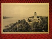 1930and039s. The Cloisters Fort Tryon Park. New York Postcard I9