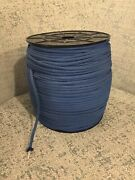 550 Type True Kevlar Paracord - 1000 Foot Spool - Made In Usa - 1250 Lb Test