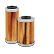 Maxflow Oil Filter For 2001 Ktm 400 Exc Offroad Motorcycle Profilter Ofp-5002-00
