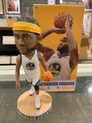 2017-18 Demarcus Cousins Golden State Warriors Bobble Head Give Away New In Box