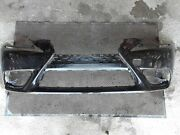 2014-2017 Lexus Is250 Is350 Used Front Bumper Oem Please Check The Damages Well