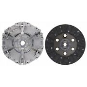 Clutch Kit Allis Chalmers 5040, 5045, 5050, 6060, 6070 Tractor Dual Stage Clutch
