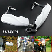 Motorcycle Handguards Hand Guards 22/28mm Protector Universal Off Road Dirt Bike