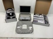 """2011-2013 Grand Cherokee 10"""" Inch Lcd Car Rear Seat Entertainment System Monitor"""