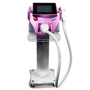 Pro 808nm Diode Laser Permanent Hair Removal Painless Spa Machine Body Epilator