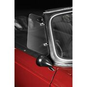New Pair Of Windwings Wind Wings Wind Blocker Vent For Tr4 Tr4a Tr250 Tr6
