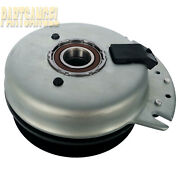 Upgraded Bearings Pto Clutch For Husqvarna Electric 539106880,106880