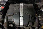 Engine 2003 Mercedes C320 Awd 3.2l Motor With 72200 Miles