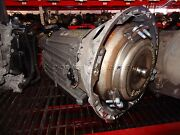 Automatic Transmission From A 2005 Mercedes Benz Slk350 With Only 13,141 Miles