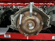 Automatic 4wd Transmission Out Of A 2008 Chevy Avalanche 2500 With 87,981 Miles