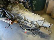 Automatic Transmission 1996 Rolls Royce Silver Spur 6.8l With 27,000 Miles