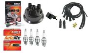 Electronic Ignition Kit Prestolite Distributor For Case 830 840 870 Tractor