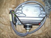 New Mercedes Bosch 0 227 051 022 Ignition Switch Trigger Box Module With Cable