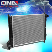 For 2013-2018 Nissan Sentra 1.6l 1.8l Radiator Factory Style Aluminum Core 13365