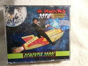 Dr. Demento's 30th Anniversary Collection - Dementia 2000 Cd, 2-disc Like New
