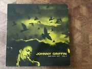 Johnny Griffin -a Blowing Session Blue Note 1559 {stereo} W/john Coltrane Rare