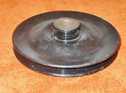 1965 1966 Ford Mustang Gt Fairlane Mercury 289 390 428 A/c Power Steering Pulley