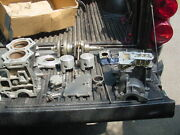 Used Nissan Tohatsu 2 Cyl Powerhead Block And Parts  R1