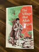 The Village That Allah Forgot Norris Lloyd Hastings House 1973 First Printing