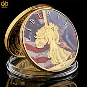 2017 U.s. Grand Great Canyon National Park Liberty American Gold Coin Collection