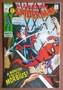 Amazing Spider-man 101- 1971 - Very High Grade 9.2/9.4 1st Morbius Appearance