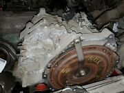 Automatic Fwd Transmission Out Of A 2014 Acura Rlx With 21,460 Miles