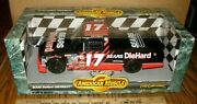 118 Ertl American Muscle Sears Nascar Race 17 Chevy Pickup Super Truck 1996 Toy