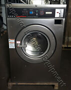 Speed Queen Sc40md2 Washer-extractor 40lb Coin 220v 3ph Reconditioned